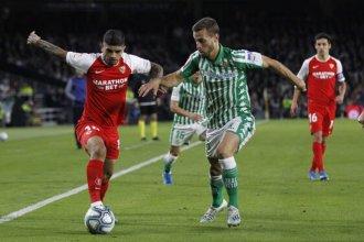 Con un histórico clásico se reanuda este jueves la Liga Española