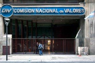 Alberto Fernández designó a un entrerriano en el directorio de la Comisión Nacional de Valores