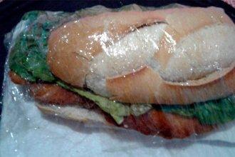Terminal de Ómnibus: ¿Vuelven sólo los colectivos o también los tradicionales vendedores de sándwiches?