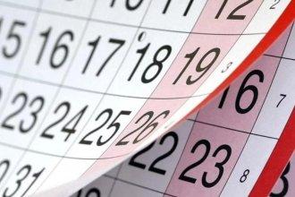 Qué se conmemora en los feriados de la próxima semana y qué alcances tienen