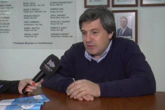 Dictaron la falta de mérito y dispusieron la excarcelación del ex viceintendente de Federación