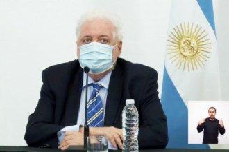 El ejemplo entrerriano, destacado por el ministro de Salud de la Nación
