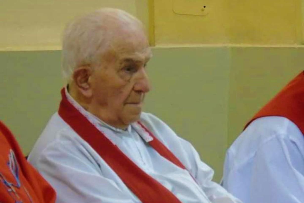Rougier falleció este martes a los 92 años.