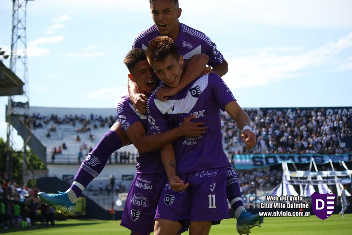 El uruguayense Picazzo debe volver al millonario.