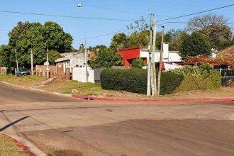 Un ajuste de cuentas entre bandas narcos finalizó con un adolescente asesinado