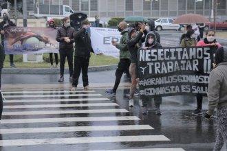 Los gimnasios vuelven a movilizarse: piden que el gobierno autorice la reapertura