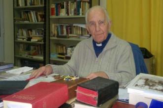 Juan Esteban Rougier: Nada es mejor que una vocación acertada