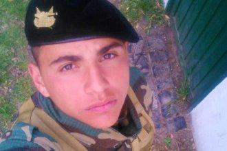 Se cumplen 4 años del asesinato del soldado Bermani y aún esperan por el juicio que se postergó por la pandemia