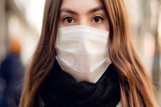 Desde este viernes, es obligatorio el uso del tapaboca o protector facial en Colón