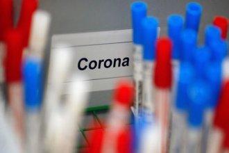 Récord de contagios en Entre Ríos, con más de 600 casos confirmados