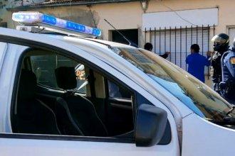 Le disparó en el pecho al dueño de una panadería y fue detenido tras una persecución