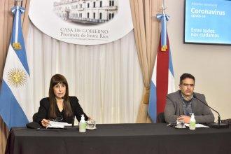 """""""La mayoría de los casos presenta síntomas leves"""", detallaron desde Salud provincial"""