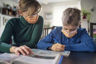 En lugar de la libreta de calificaciones, las familias recibirán un informe: ¿cuándo comenzarán a entregarse?