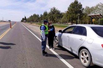 3 diferentes tipos de certificados para circular por rutas de Entre Ríos
