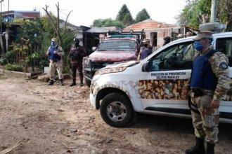 Megabanda de Concordia: extendieron la prisión preventiva a 13 implicados en la causa