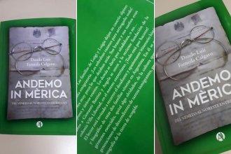 Del Véneto al noreste entrerriano: presentarán un libro que recopila historias de inmigrantes