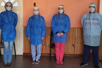 ¿En qué localidades se registraron los 20 nuevos casos confirmados este viernes en Entre Ríos?