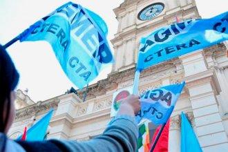 Los números de Agmer: ¿Quiénes aportarán más por la ley de Emergencia Solidaria?