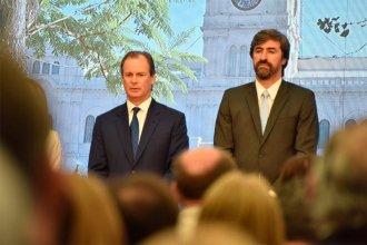 """Giano salió a respaldar el proyecto de Emergencia Solidaria: """"Procura un esfuerzo colectivo de quienes más ganancias han tenido"""""""