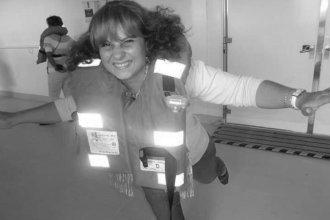 Con cálidos recuerdos, despiden en las redes sociales a la profesora Teresa Galli