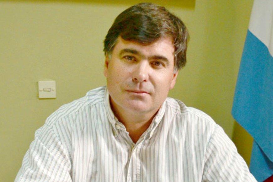 José Colombatto, presidente de FARER