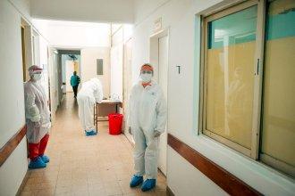 Entre Ríos no sólo prorrogó el distanciamiento: También adicionales, bonos y becas al personal afectado a la Pandemia