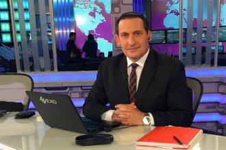 Periodista entrerriano reveló que tiene coronavirus