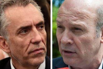 Rodríguez Signes y Pagliotto se sacan chispas en la causa contra el Procurador García por el acceso a la información pública