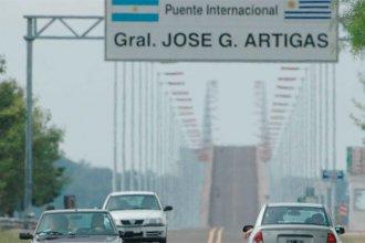 Con una carta dirigida al presidente, comerciantes colonenses piden reanudar el tránsito fronterizo