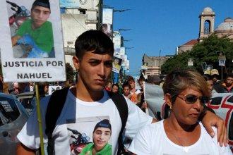 A casi cinco meses del trágico accidente, marcharán para pedir justicia por Nahuel Romero
