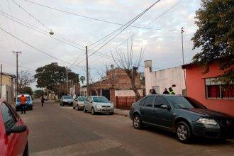 Allanamientos por el crimen de Teresita Galli: El asombro de los vecinos y las primeras declaraciones del Fiscal Costa