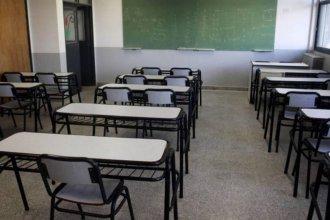 """Gremios docentes aseguran que """"no están dadas las condiciones"""" para volver a las aulas en agosto"""
