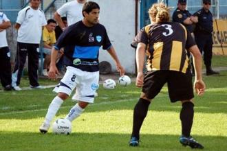Pesar por el fallecimiento de exfutbolista que dejó un grato recuerdo en Gimnasia de Concepción