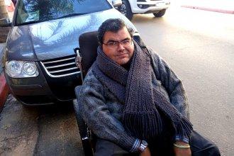 Habló el abogado del acusado por el crimen de Galli: qué dijo sobre los audios que comprometen a su defendido