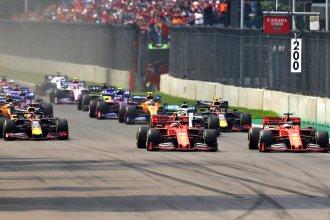 En un 2020 con exclusividad para Europa, la Fórmula 1 pone primera en Austria