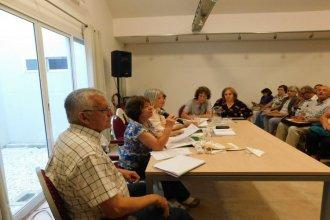 La Federación de Jubilados de Entre Ríos apuntó contra la ley de Emergencia Solidaria