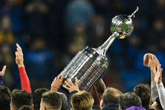 Uruguay se perfila para ser la sede única de la Copa Libertadores