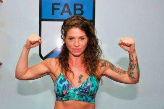 """Boxeadora se recuperó e instó a donar plasma: """"No hay que dudar, hay gente que la está pasando mal"""""""