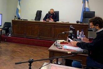 Dictan 90 días de preventiva para Luis Castillo, imputado por el crimen de Teresita Galli