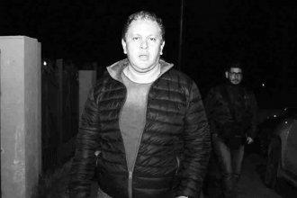 Enterrado y con un corte en el cuello, encontraron el cuerpo del ex secretario de CFK