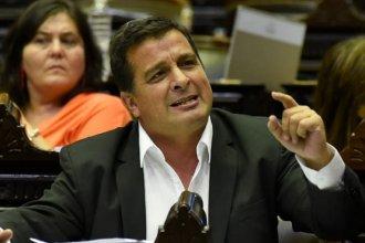 """""""Es lamentable que en medio de la crisis, Cambiemos intente llevarse un rédito político atacando al gobernador"""", le respondió Casaretto a Benedetti"""