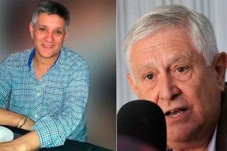 A los 52 años, reveló en las redes sociales que es hijo de un senador provincial