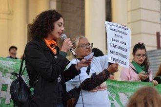 """Nadia Burgos cuestionó la ley de emergencia: """"Si quieren ser solidarios, que se bajen los sueldos de manera permanente"""""""