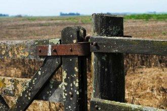 ATER prorrogó el vencimiento de un anticipo del impuesto inmobiliario rural