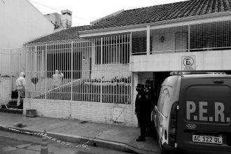 La prensa nacional se hizo eco del asesinato de la profesora Teresita Galli