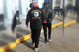 Gualeguaychú: detuvieron a un prófugo que formaba parte de la banda narcotraficante