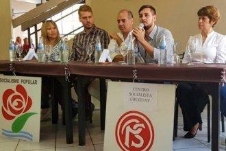 """Socialistas no se quedaron en la crítica a la """"Ley de Emergencia Solidaria"""": ¿Cuál es su propuesta?"""