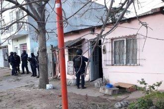 Prisión preventiva al sexto detenido: ordenaron extracción de material genético para peritar