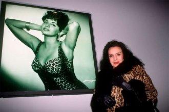 Hace 91 años nacía la entrerriana que sería Miss Argentina y se convertiría en un ícono del cine nacional