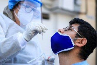 Con los 3663 nuevos contagios de este jueves, Argentina superó los 90000 casos